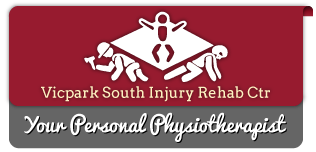Vicpark South Injury Rehab Ctr
